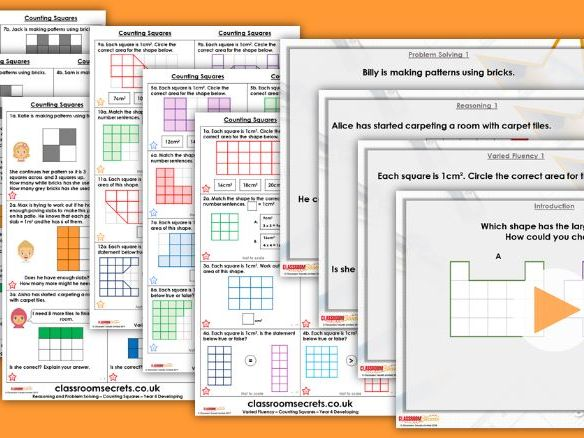 Year 3/4 Mixed Age Spring Block 2 Step 11 Lesson Pack
