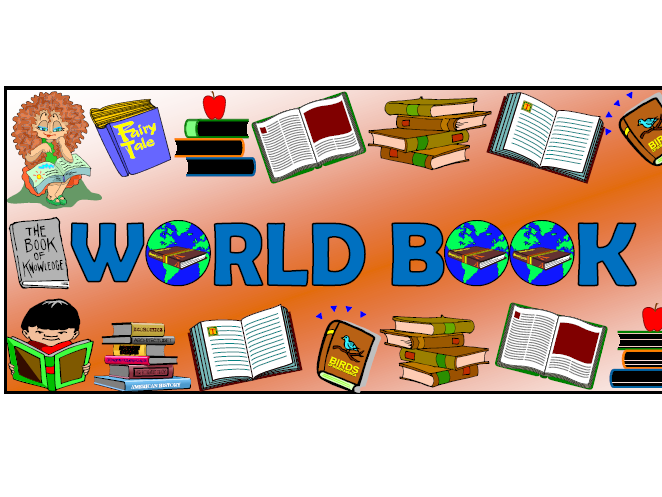 'World Book Day' Themed Pack
