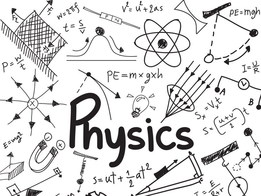IB Physics Course Topic 1 - 12 (SL / HL) Notes and Practice Questions