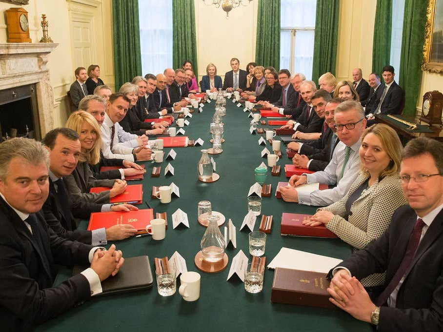 Individual and Collective Responsibility AQA UK Poltics