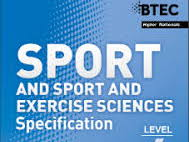 Research Designs HNC Sport Science