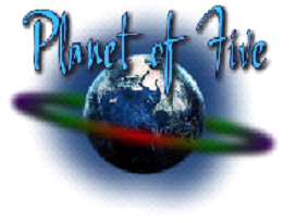 Planet of Five-The Competitive Conscience (Universal Version), Case Study Template