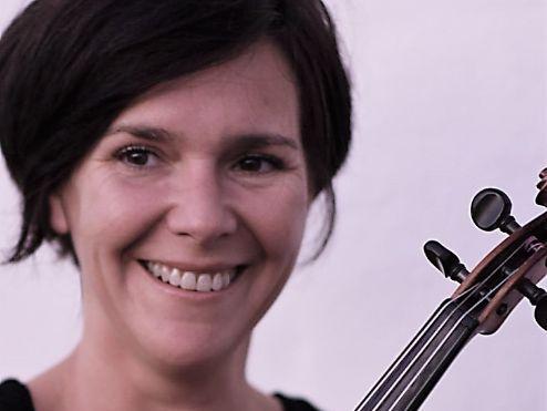 Violin Suzuki Teacher