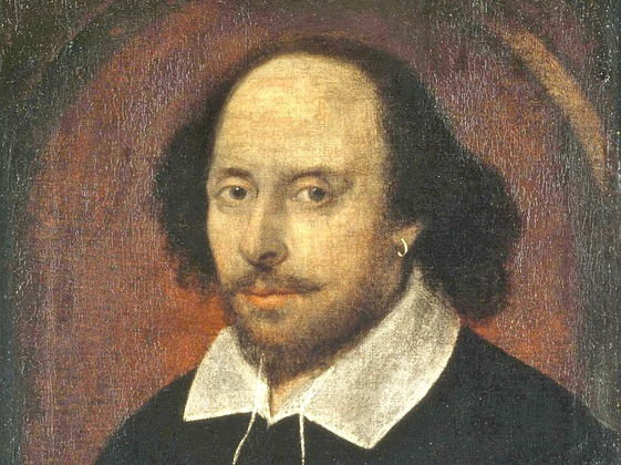 SHAKESPEARE: Exam/ Assessment planning sheet (suitable for all levels)