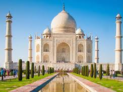 golen triangle tour in india