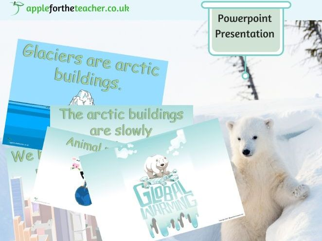 Climate Change Bundle of Activities KS1/LKS2