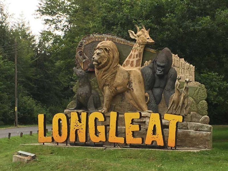 GCSE Applied Business Example Assessment: Longleat