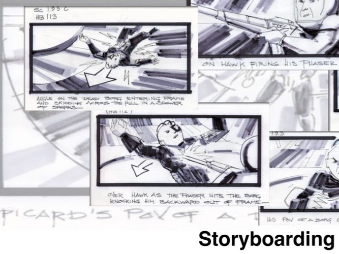 ActivInspire - Storyboard Lesson