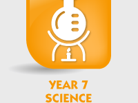 Year 7 Science Bundle