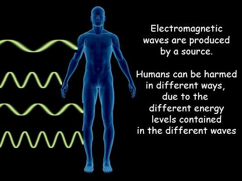 Light and the Electromagnetic Spectrum - updated 2019