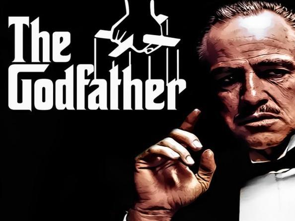 The Godfather BUNDLE - Media - Higher / A-Level