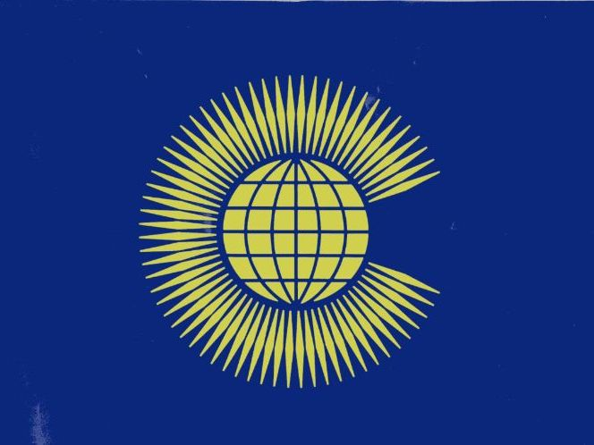 The Commonwealth - GCSE Citizenship