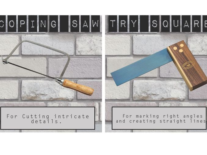 Product Design Tool Display