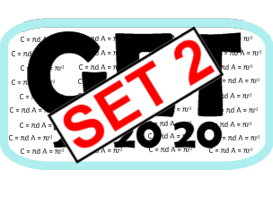 SET 2 of 'GET20' Mathematics GCSE revision / Teaching Method and Resources (New Edexcel Style)