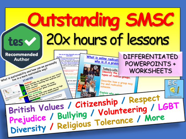 SMSC : Outstanding SMSC Bundle