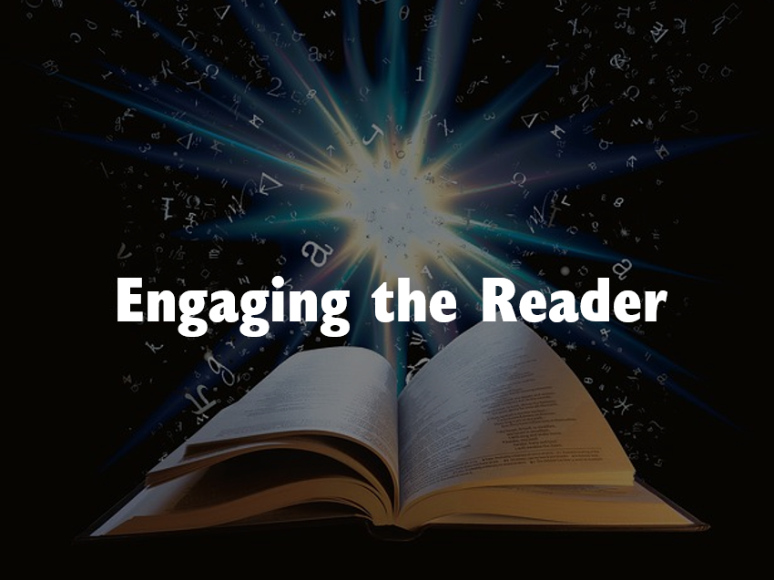 Engaging the Reader - Writing Non-Fiction