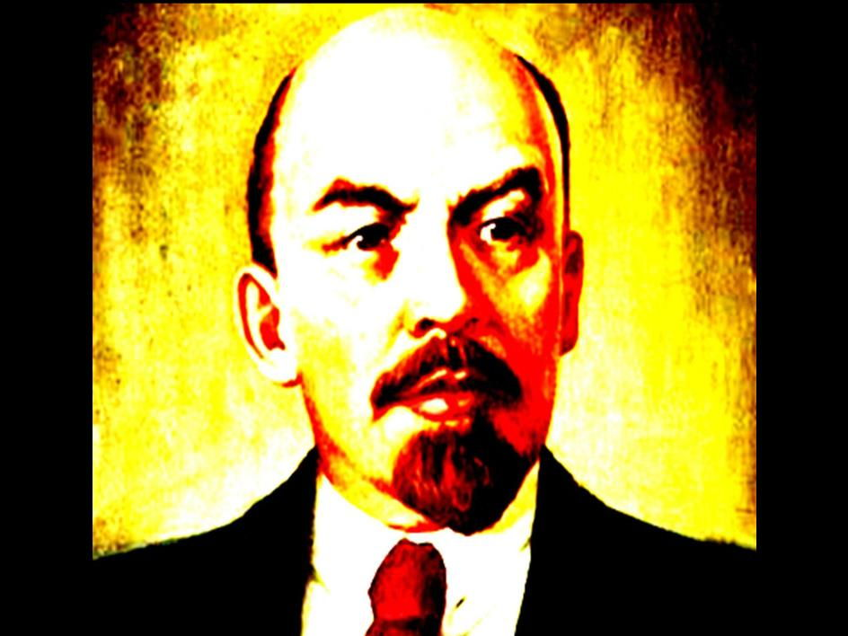 The Russian Revolution 1881-1924 Bullet Point Revision