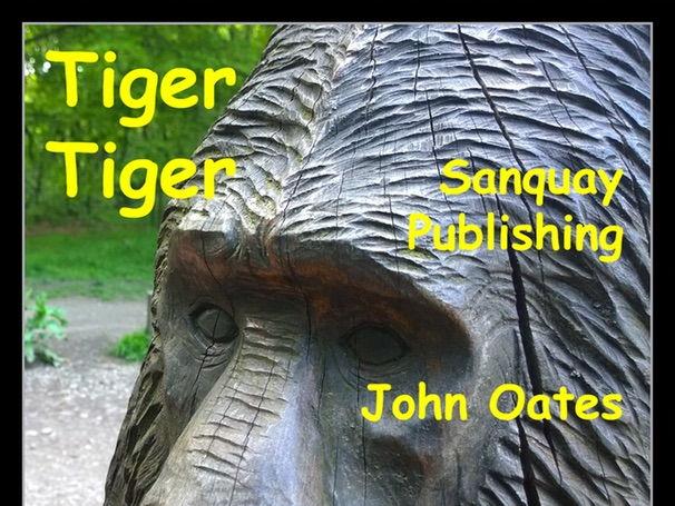 Tiger Tiger - MP3, Backing Track & Score - John Oates