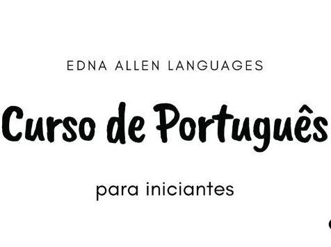Curso de Português Unidade 5