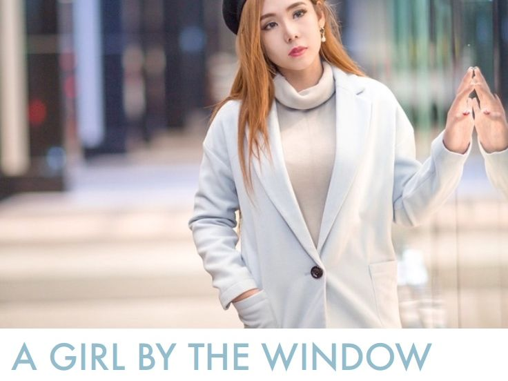 A Girl by the Window - Image Based Lesson Plan