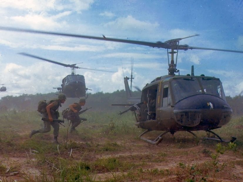 The Vietnam War - AQA GCSE: Conflict and tension, 1945-1972 - Lesson 16