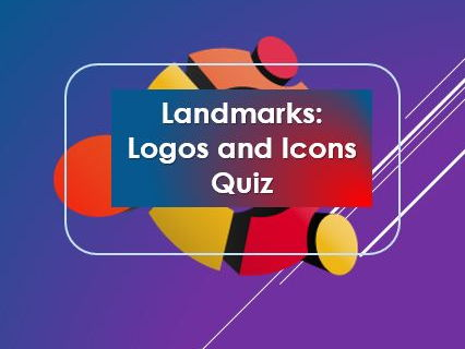 Quiz Bundle: Landmarks: Logos and Icons