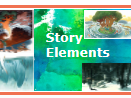 Story Elements and Writing a Short Story