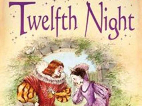 Twelfth Night - 6 Week Plan