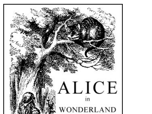 Alice in Wonderland - Chapter One