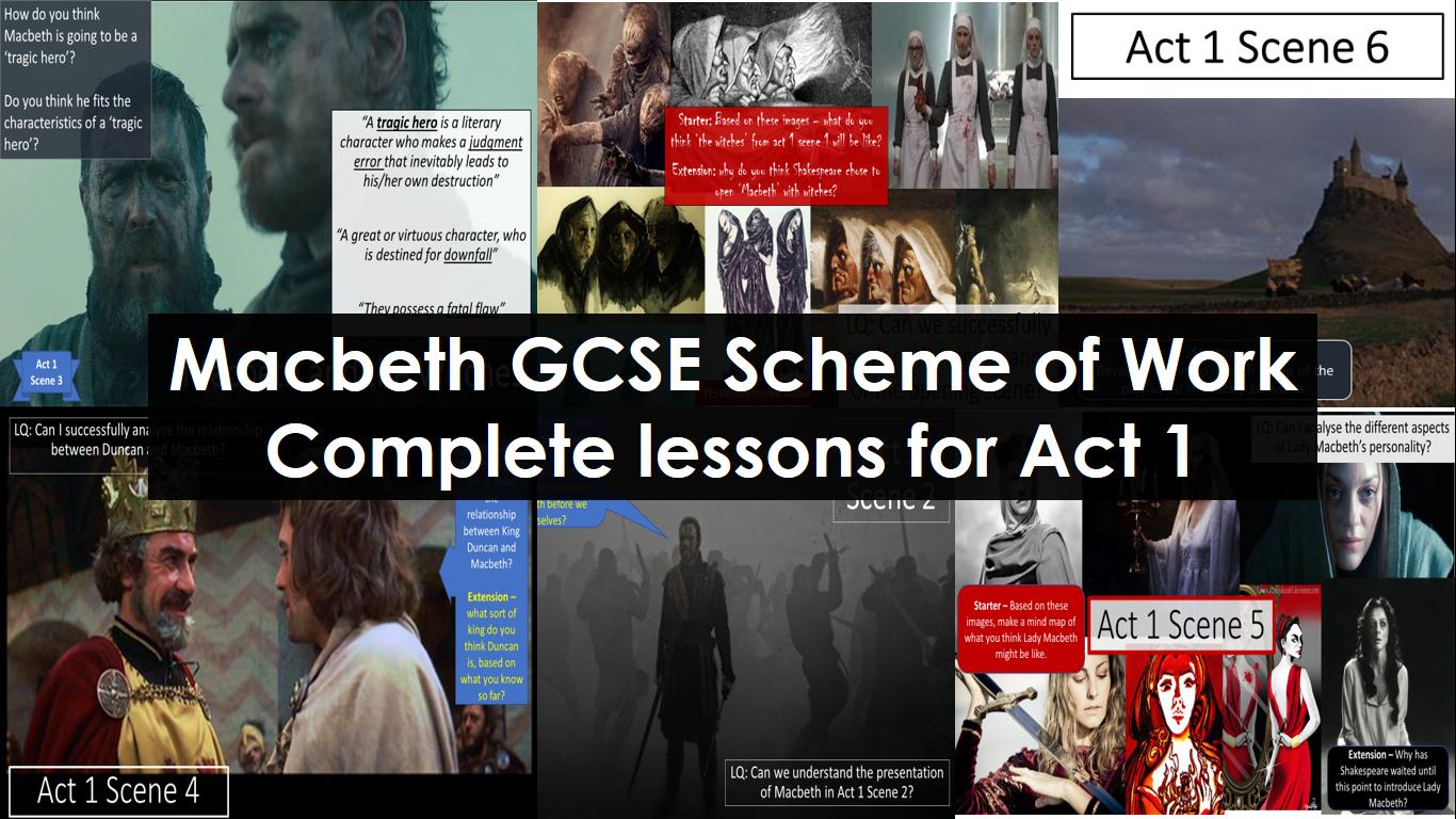 analysis of macbeth act 1 scene