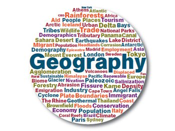 KS3 Geography Resources