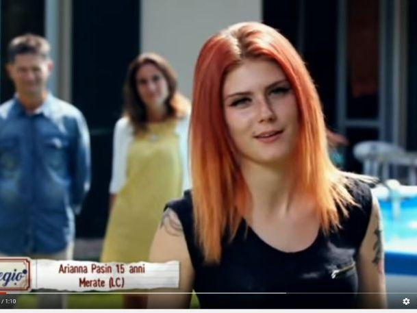 Video: Arianna - Il collegio