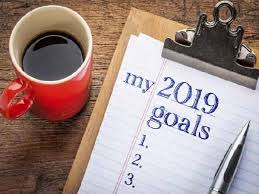 New Year's Resolutions assembly 2020 -What is your 5 year plan?