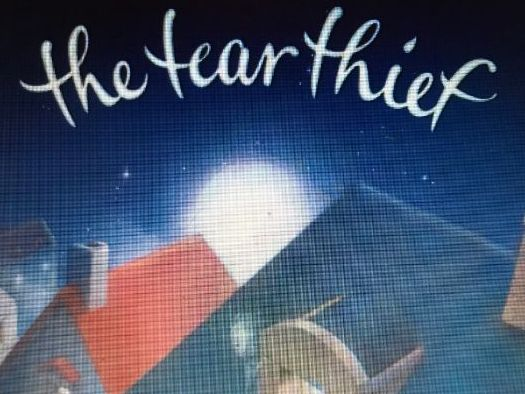 Whole Class Reading Year 2 The Tear Thief