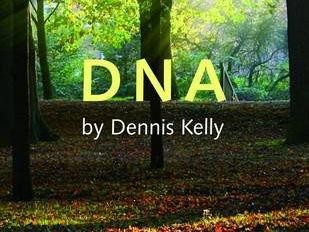 DNA - Unit 2 Drama GCSE