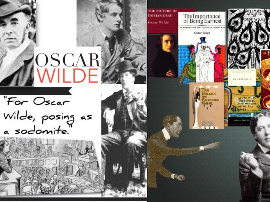 the trials of oscar wilde essay