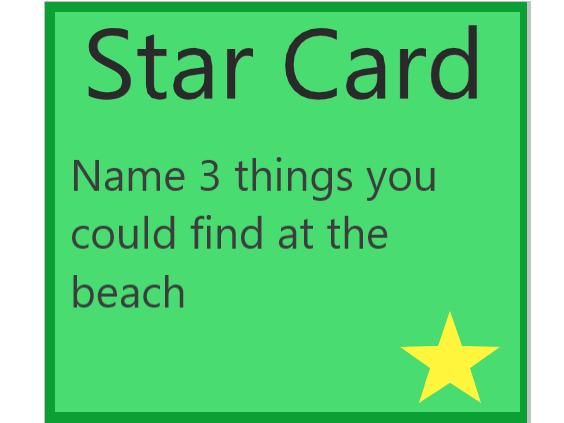 Naming things - Board Game