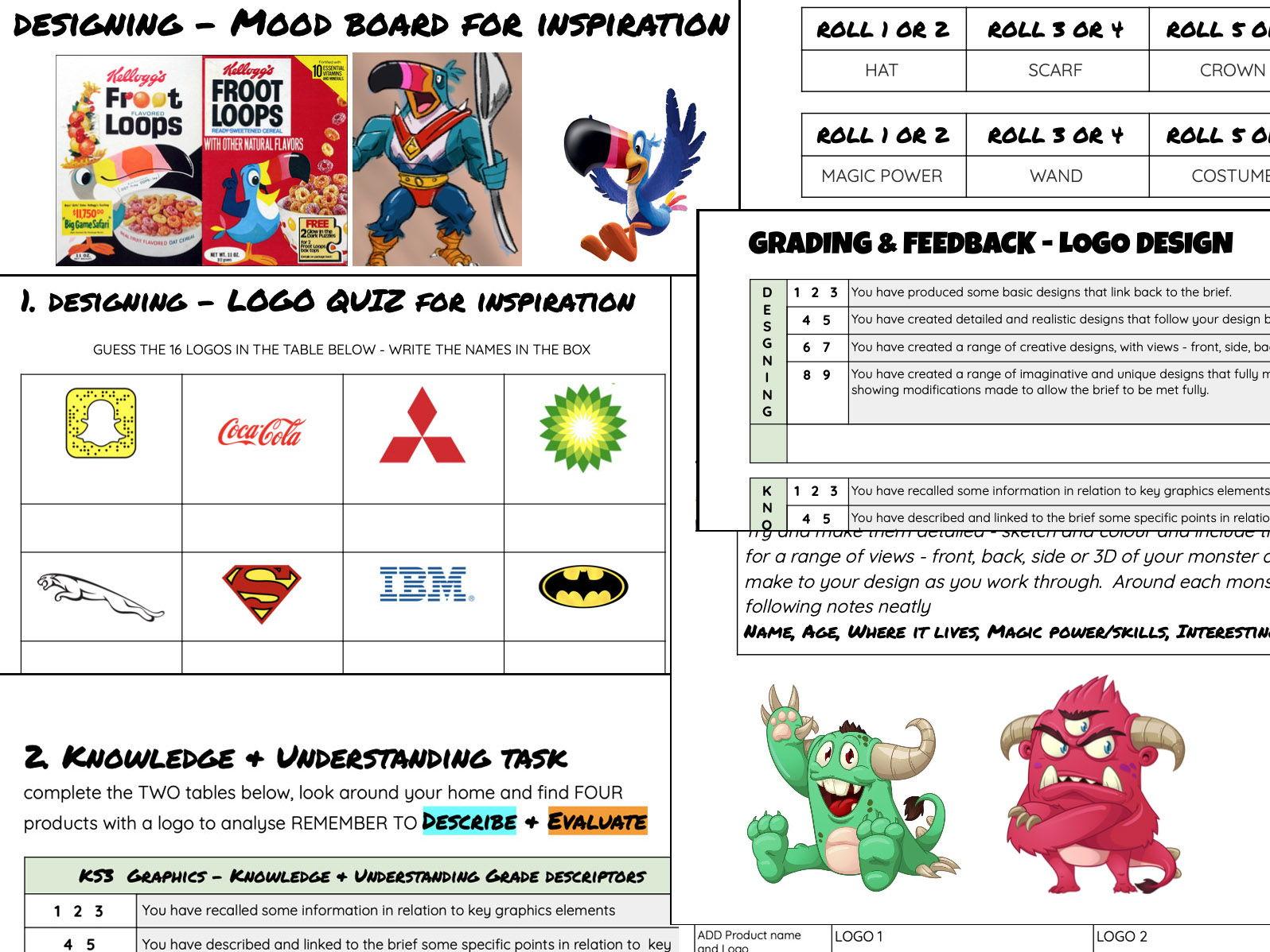 Dt homework help ks3