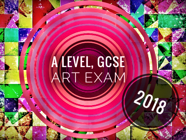 Art Exam Resources. GCSE and A level Art
