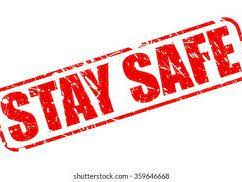 Keeping Safe Assembly, PSHE, Tutor Time, Whole School