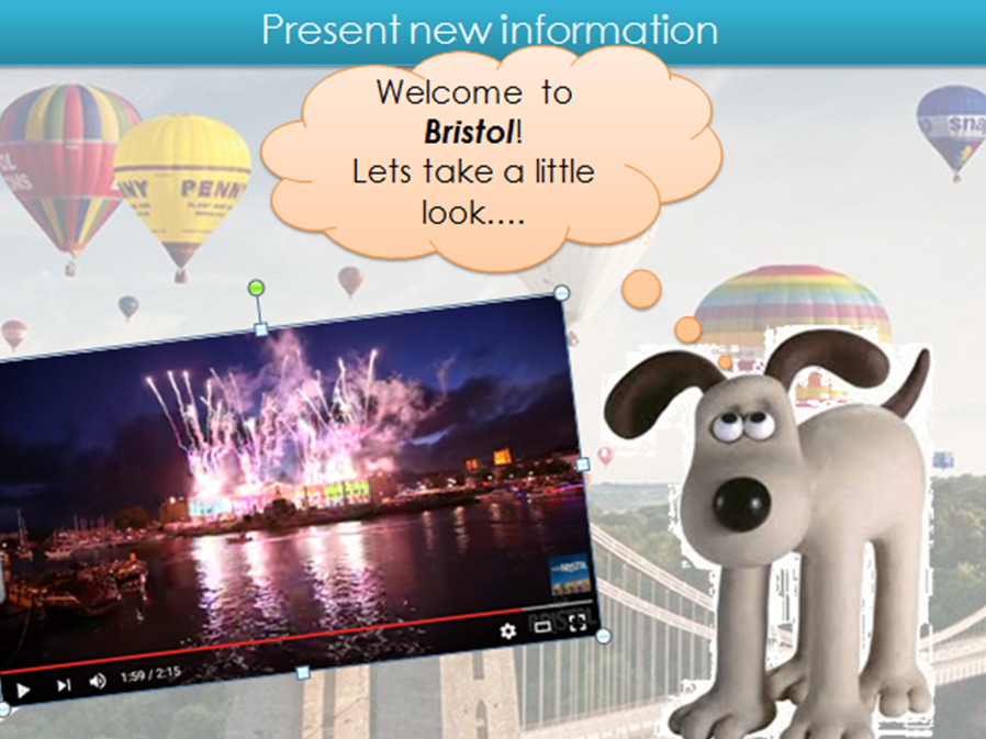 HIC city Bristol intro lesson, New Urban Unit AQA GCSE Geography