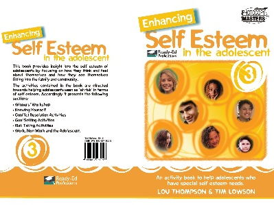 Raising Self Esteem in School Age Students