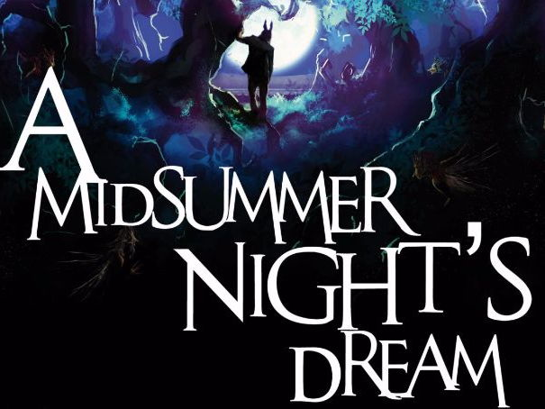 KS3- A Midsummer Night's Dream