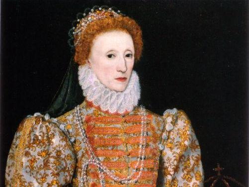Elizabethan Religious Challenge