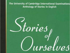 Stories of Ourselves - exam style essay titles and revision prompts