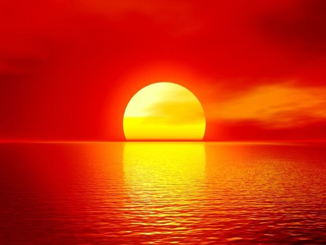 Plato and The Simile of the Sun