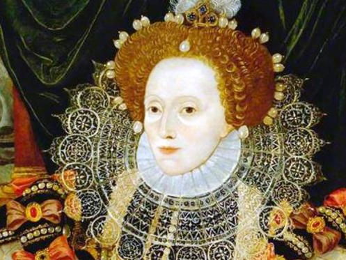 Early Elizabethan England Bundle