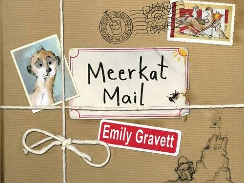 Unit of Work - Geography - Meerkat Mail