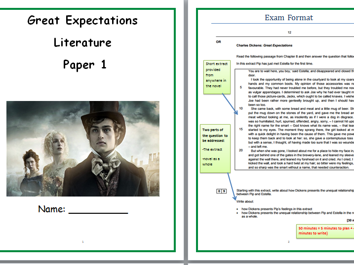 pips self identity in great expectations english literature essay Class structure in great expectations: dictate your own fate abstract in lieu of an abstract, below is the essay's first paragraph the formation of class structure.