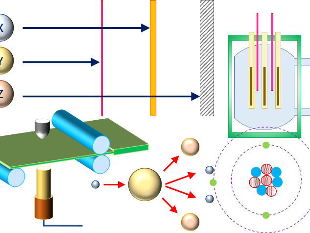 Atomic Structure and Radioactivity Workbook